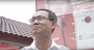 Kandidat legislative 2019
