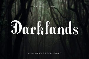 gothic font what is it gothic art bekantan creative bekantan tales creative agency history of font design brand typeface jakarta indonesia