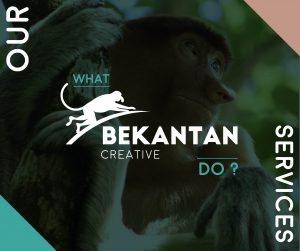 What #BEKANTANCREATIVE Do?