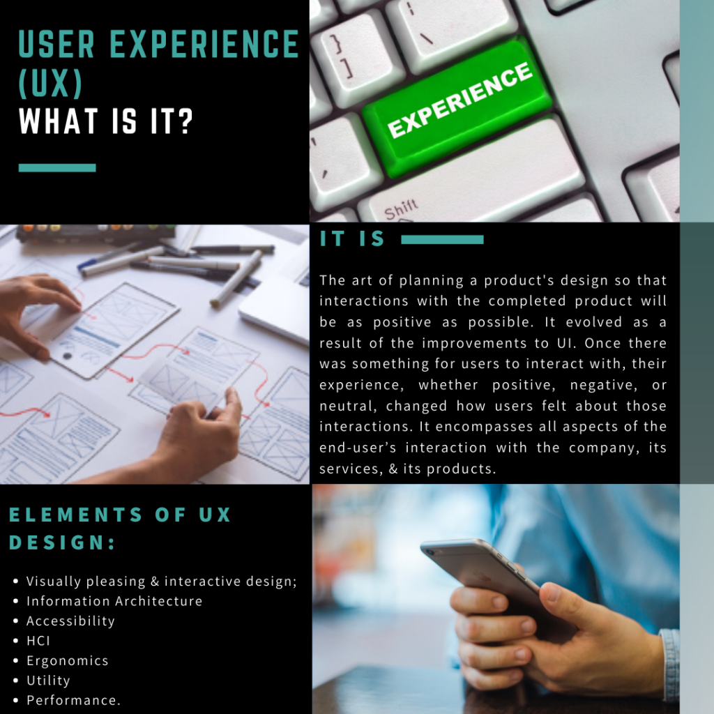 what is ux user experience bekantan knows article by bekantan creative agency jakarta pusat indonesia technology ui user interface