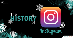 The History of INSTAGRAM | #BEKANTAN Tales