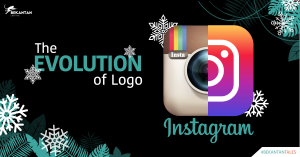 The Evolution of INSTAGRAM Logo | #Bekantan News