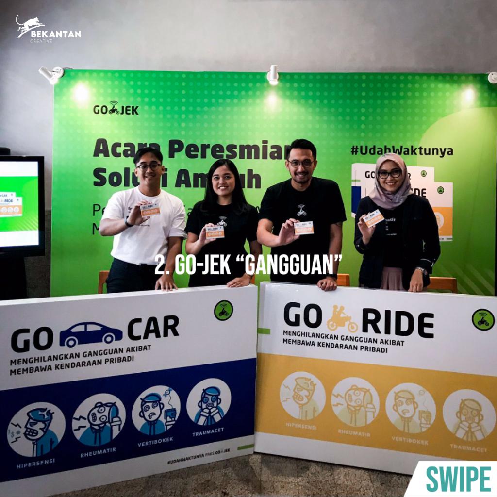 best 3 amazing brand campaign 2019 bekantan creative agency jakarta pusat indonesia throwback