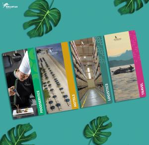 Aerowisata Marketing Kit 2020